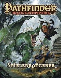 Spielerratgeber - Cover