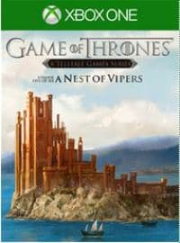 Game of Thrones - Episode 5 - Cover