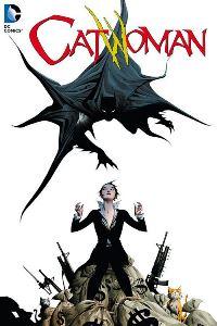Comic Cover