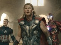 Avengers – Age of Ultron