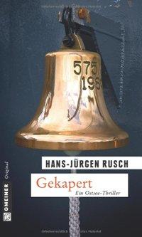 Gekapert - Cover
