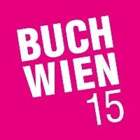 Buch Wien 15 - Logo