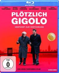 Plötzlich Gigolo - Cover