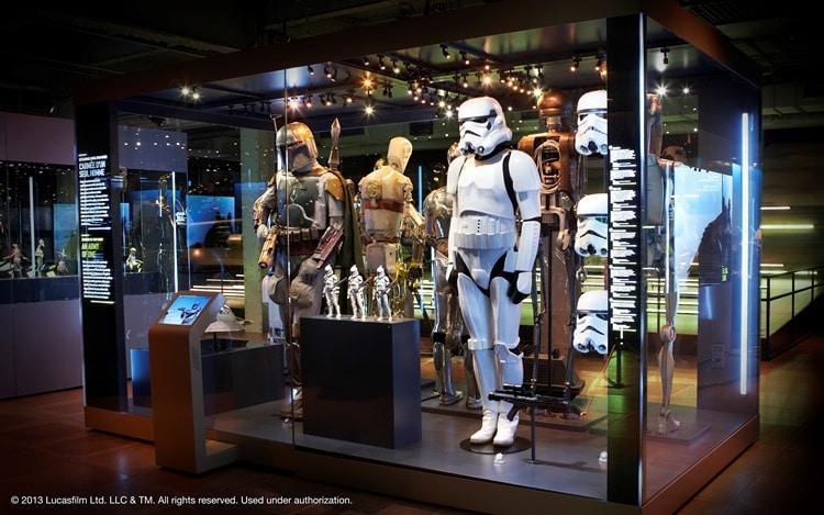 Star Wars Identities 01 – Troopers