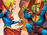 Superman Sonderband #60: Convergence