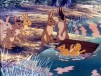 Watership Down – Unten am Fluss