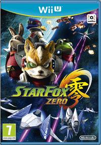 WiiU - Star Fox Zero, Rechte bei Nintendo