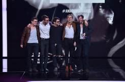 Wanda, Rechte bei Amadeus Austrian Music Awards