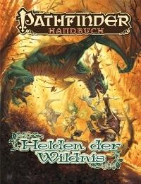Cover - Handbuch: Helden der Wildnis, Rechte bei Ulisses Spiele