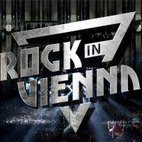 Rock in Vienna - Logo 2016