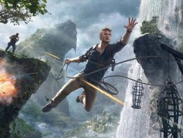 Nathan Drake - Uncharted 4: A Thief's End, Rechte bei Sony Computer Entertainment
