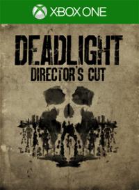 Xbox One Cover - Deadlight Director's Cut, Rechte bei Deep Silver