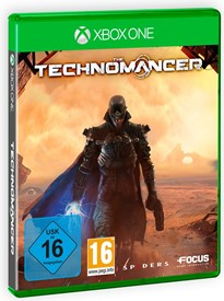 The Technomancer, Rechte bei Focus Home Interactive
