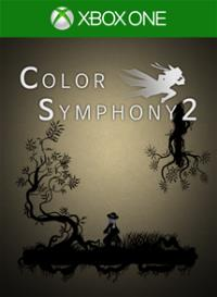 Xbox One Cover - Color Symphony 2, Rechte bei Remimory