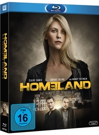 Homeland - Season 5, Rechte bei © 2016 Twentieth Century Fox Home Entertainment