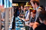 Stand: Nintendo, Halle 9, Foto: Koelnmesse