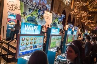 Game City 2016, Rechte bei Game City