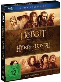 MITTELERDE Collector's Edition, Rechte bei Warner Home Entertainment