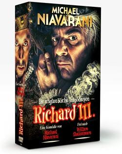 DVD Box - Die unglaubliche Tragödie von Richard III., Rechte bei Hoanzl