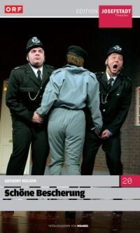 DVD Cover - Schöne Bescherung, Rechte bei Hoanzl