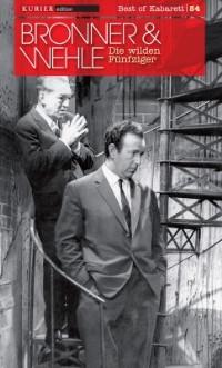 DVD Cover - Edition Best of Kabarett Set: Doppelpack - Bronner & Wehle, Rechte bei Hoanzl