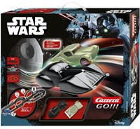 Carrera GO!!! Star Wars, Rechte bei Carrera / Starwars © & TM Lucasfilm Ltd.