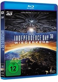Independence Day: Wiederkehr, Rechte bei Twentieth Century Fox