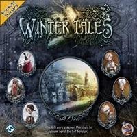Winter Tales, Rechte bei Heidelberger Spieleverlag