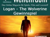 Logan - The Wolverine Gewinnspiel, Rechte bei Twentieth Century Fox