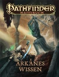Handbuch: Arkanes Wissen, Rechte bei Ulisses Spiele