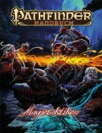 Handbuch: Magietaktiken, Rechte bei Ulisses Spiele