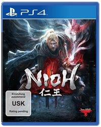 Nioh, Rechte bei Sony Interactive Entertainment / Koei Tecmo