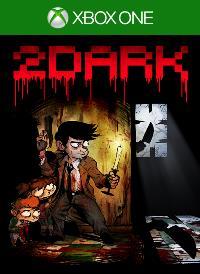 Xbox One Cover - 2Dark, Rechte bei Bigben Interactive