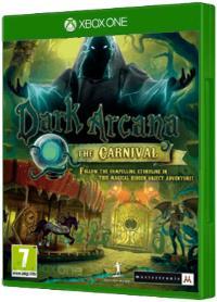 Dark Arcana: The Carnival, Rechte bei Artifex Mundi