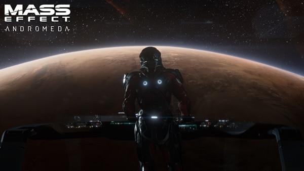 ME Andromeda Bild 3