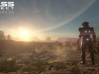 Mass Effect: Andromeda, Rechte bei Electronic Arts