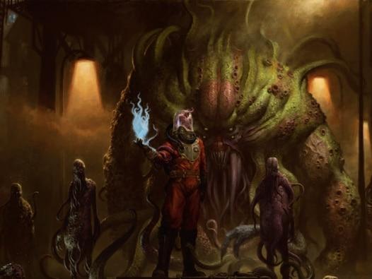 Avatar der Hochmut - The Others, Rechte bei Asmodee