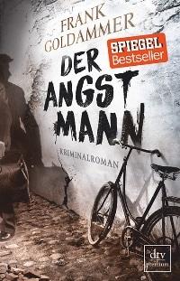 Buchcover - Der Angstmann, Rechte bei dtv