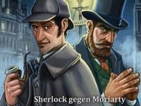 Holmes – Sherlock gegen Moriarty, Rechte beim Kosmos Verlag