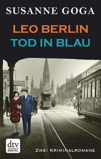 Leo Berlin - Tod in Blau, Rechte bei dtv