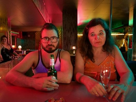 Flötzinger und Frau Beischl im Swingerclub - Schweinskopf al dente, Rechte bei EuroVideo