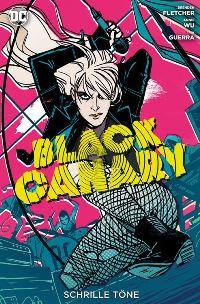 Black Canary #1: Schrille Töne, Rechte bei Panini Comics