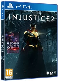 Injustice 2, Rechte bei Warner Bros. Interactive Entertainment