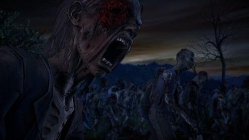 The Walking Dead: The Telltale Series - A New Frontier, Rechte bei Telltale Games