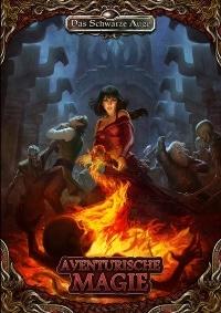 Aventurische Magie, Rechte bei Ulisses Spiele