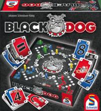 Black Dog - Box