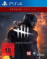 Dead by Daylight, Rechte bei 505 Games