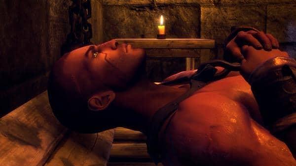 Dreamfall Chapters Bilder 1