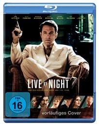 Live by Night, Rechte bei Warner Bros.