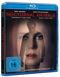 Nocturnal Animals, Rechte bei Universal Pictures